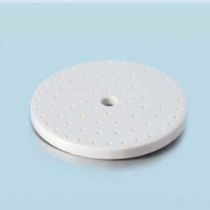 CCI-D-desiccator-porcelain-plate