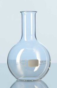 CCI-D-flask-flat-bottom