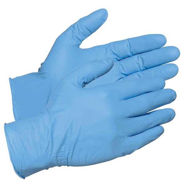 CCI-M-glove-nitrile-blue