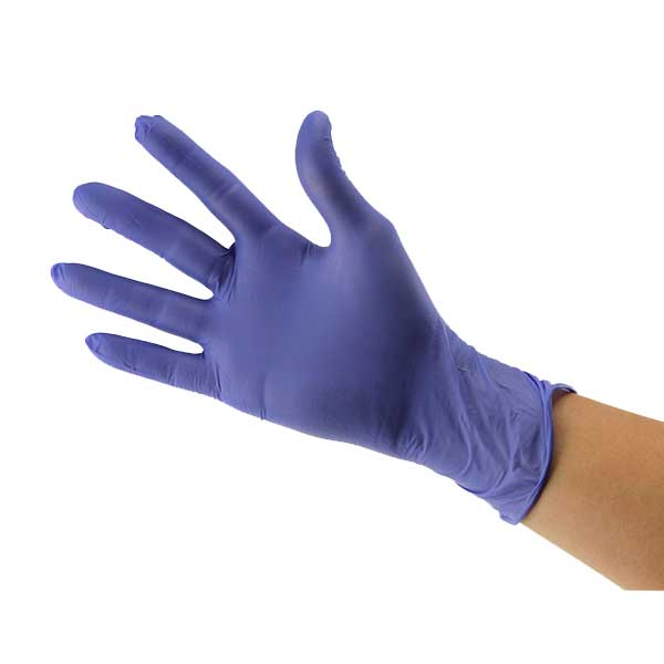 CCI-M-glove-nitrile-Purple