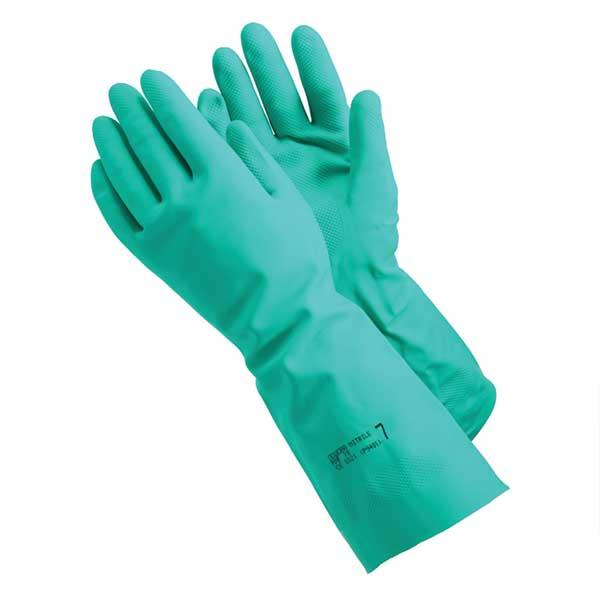 CCI-M-glove-nitrile-green