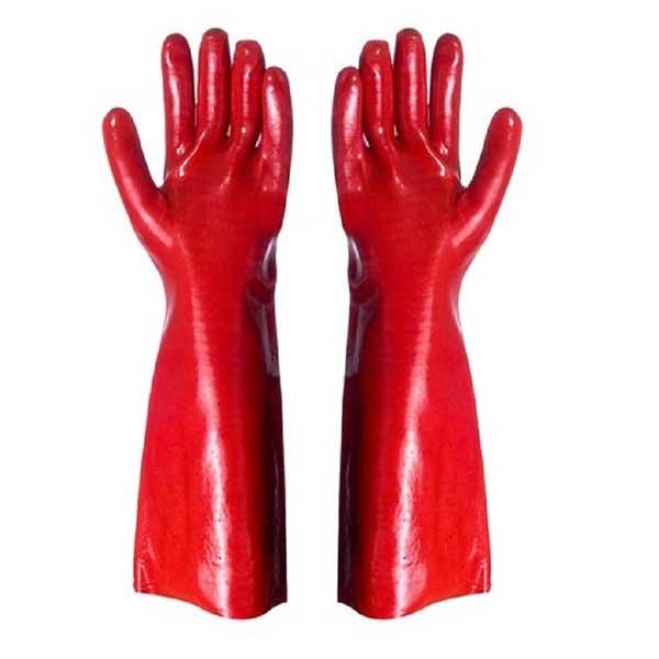 CCI-M-glove-pvc