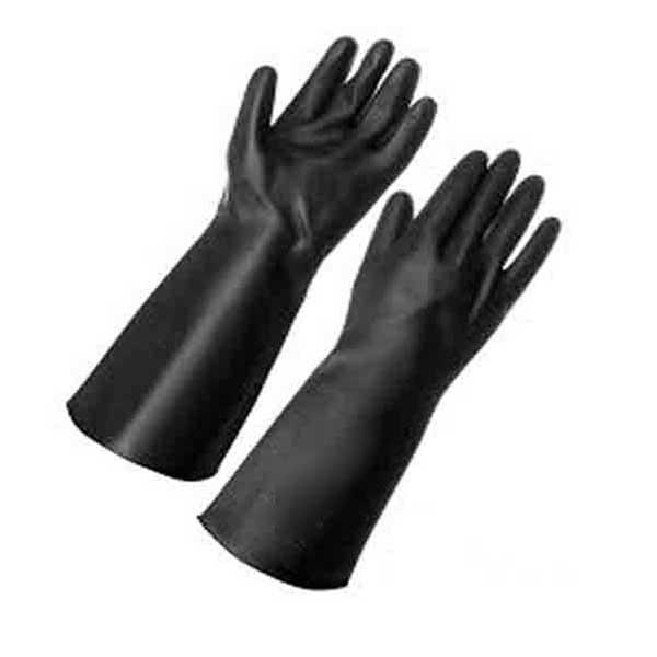 CCI-M-glove-rubber