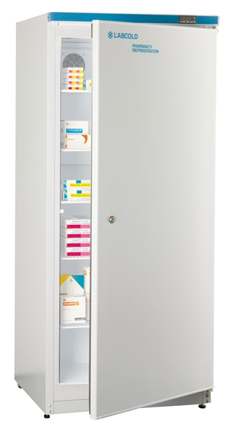 pharmacy fridge RLDF18041
