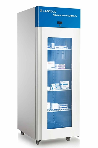 PHARMACY FRIDGE RPFG21043