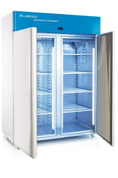 PHARMACY FRIDGE RPFR44043