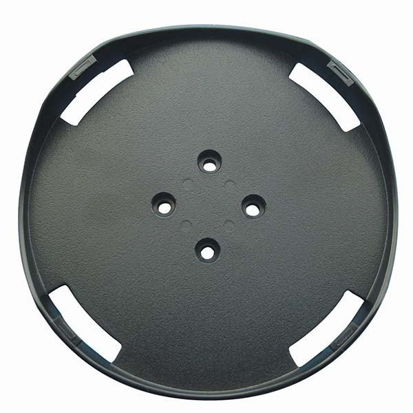 Universal top plate