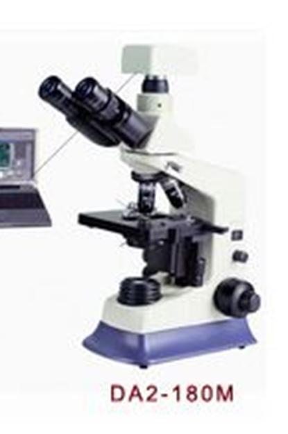 microscope DA2-180M