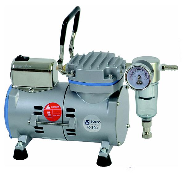 CCI-B-Vacuum Pump