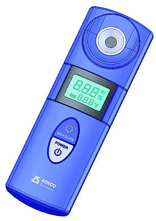 CCI-B-REFRACTOMETER_Digital Mini