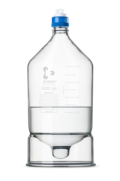 HPLC RESERVOIR BOTTLE