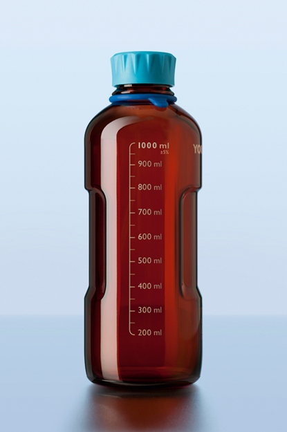 YOUTILITY BOTTLE AMBER
